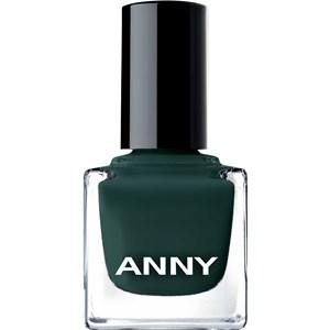 ANNY - Nagellack - Green Nail Polish