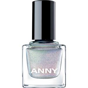 ANNY - Nagellack - Grey & Silver Nail Polish
