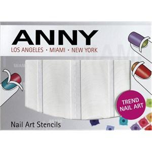ANNY - Nagellack - Nail Art Stencils