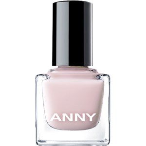 ANNY - Nagellack - No More Yellow Nude