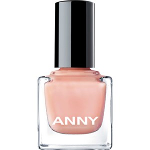 ANNY - Nagellack - Orange Nail Polish