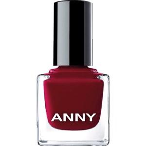 ANNY - Nail Polish - Red Nail Polish