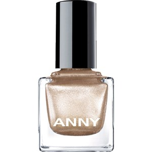 ANNY - Nagellack - Yellow & Gold Nail Polish