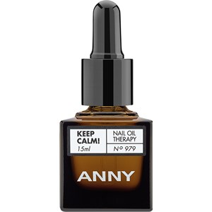 ANNY - Nagelpflege - Keep Calm! Nail Oil Therapy