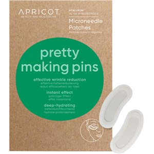 APRICOT - Face - Microneedle Patches
