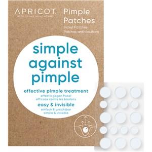 APRICOT - Face - Pimple Patches