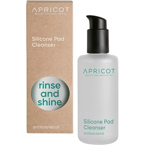 APRICOT - Face - Silicone Pad Cleanser