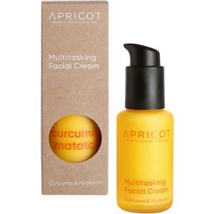 APRICOT - Skincare - Curcuma-Hyaluron Multitasking Facial Cream