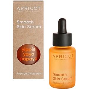 APRICOT - Skincare - Papaya-Hyaluron Smooth Skin Serum