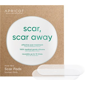 APRICOT - Skincare - Scar Pads