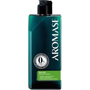 AROMASE - Shampoo - Anti-Oil Shampoo