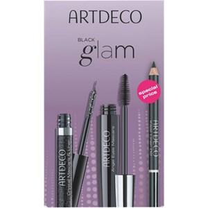 ARTDECO - Eyeliner & Kajal - Black Glam Geschenkset