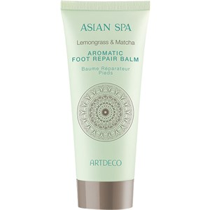 ARTDECO - Deep Relaxation - Lemongrass & Matcha Aromatic Foot Repair Balm
