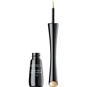 ARTDECO - Eyeliner & kohl - Calligraphy Dip Eyeliner