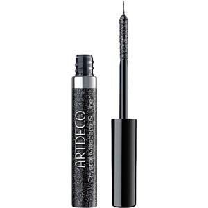 ARTDECO - Eyeliner & kohl - Crystal Mascara & Liner