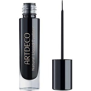 ARTDECO - Eyeliner & kohl - Natural Liquid Eyeliner