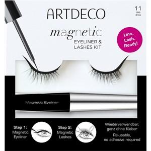 ARTDECO - Eyeliner & Kajal - Magnetic Eyeliner & Lashes Set