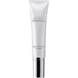 ARTDECO - Gesichtspflege - Pure Minerals Spot Control Cream