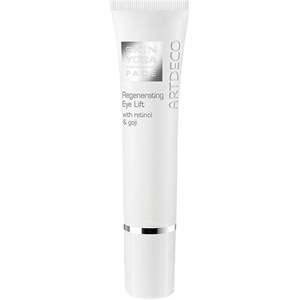 ARTDECO - Facial care - Face Regenerating Eye Lift