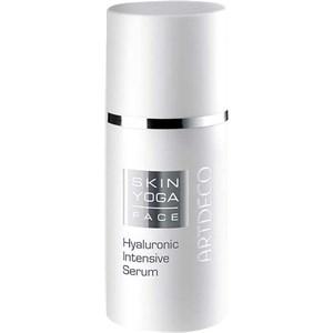 ARTDECO - Gesichtspflege - Skin Yoga Hyaluronic Intensive Serum
