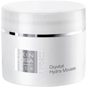 ARTDECO - Facial care - Oxyvital Hydra Mousse