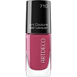 ARTDECO - Iconic Red - Art Couture Nail Lacquer