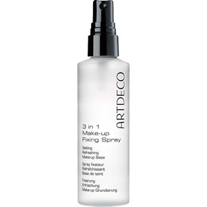ARTDECO - Make-up - 3 in 1 Make-up Fixing Spray