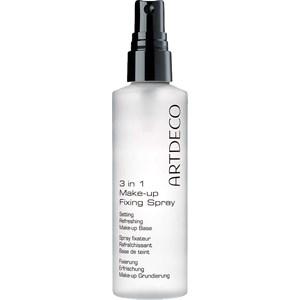 ARTDECO - Make-up - 3 in 1 Make-up Fixing Spray