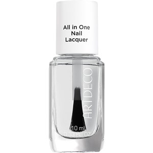 ARTDECO - Nagelpflege - All in One Lacquer
