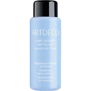 ARTDECO - Nail care - Nail Polish Remover Acetone-Free