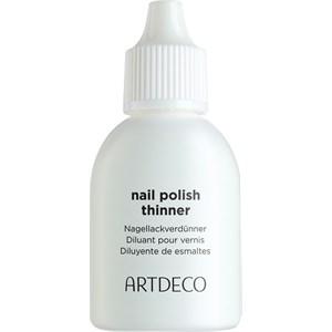 ARTDECO - Nagelpflege - Lackverdünner