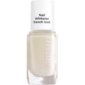 ARTDECO - Nagelpflege - Nail White French Look
