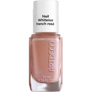 ARTDECO - Nagelpflege - Nail White French Rose