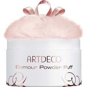 ARTDECO - Puder & Rouge - Glamour Powder Puff