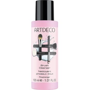 ARTDECO - Cleansing products - Brush Cleanser