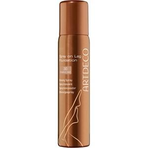 ARTDECO - Self-tanners - Spray on Leg Foundation