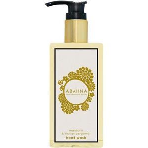 Abahna - Mandarin - Hand Wash