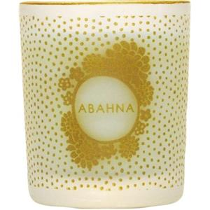 Abahna - Mandarin - Scented Candle