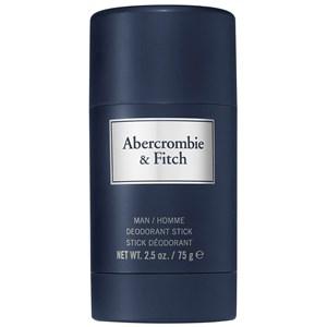 Abercrombie & Fitch - First Instinct Blue - Deodorant Stick