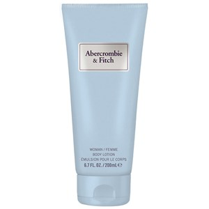 Abercrombie & Fitch - First Instinct Blue Woman - Body Lotion