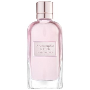 Abercrombie & Fitch - First Instinct Woman - Eau de Parfum Spray