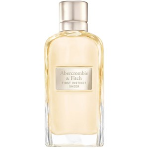 Abercrombie & Fitch - First Instinct Woman - Sheer Eau de Parfum Spray