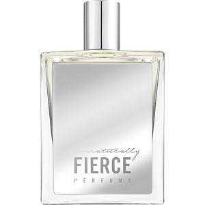 Abercrombie & Fitch - Naturally Fierce Women - Eau de Parfum Spray