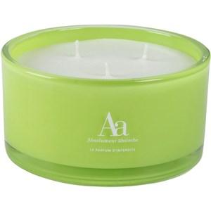 Absolument Parfumeur - Absolument Absinthe - Bougie