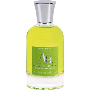 Absolument absinthe - Absolument absinthe - Eau de Parfum Spray