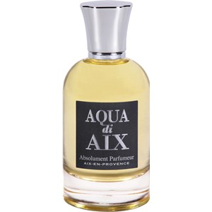 Absolument absinthe - Aqua di Aix - Eau de Parfum Spray