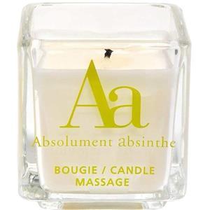 Absolument Parfumeur - Aa - Massage Kerze