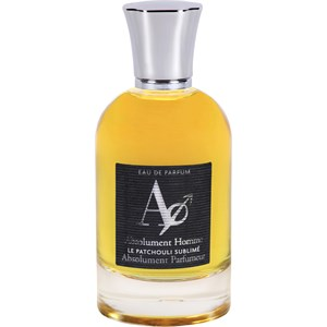 Image of Absolument absinthe Herrendüfte Ah Eau de Parfum Spray 100 ml