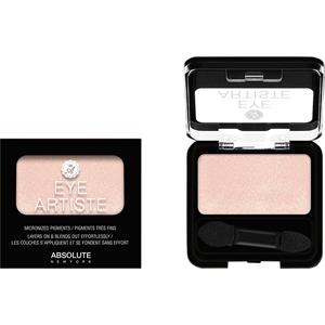 Absolute New York - Augen - Eye Artiste Single Eyeshadow