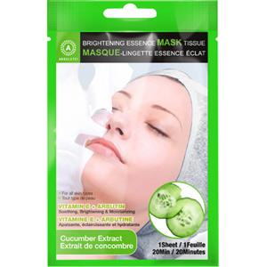 Absolute New York - Cuidado facial - Brightening Essence Mask